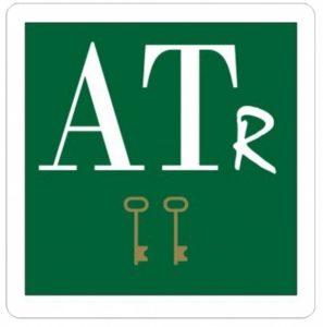 Logotipo de Casas rurales de Asturias