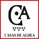Logo de Casas de Aldea