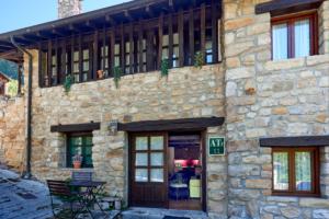 Las Casas del Hotel