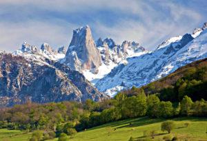 Montaña, Picos de Europa