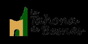 Logotipo de La Tahona de Besnes